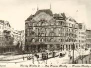 1920-as évek, Horthy Miklós (Bartók Béla) út, (1950-től) 11. kerület