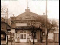1947, Pestújhely, Gróf hadik János út, (Árvavár utca), a Széchenyi filmszínház