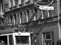 1970-es évek, József körút, 8. kerület