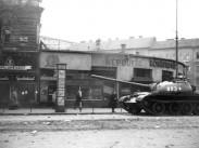 1956, Marx tér