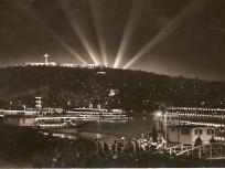 1938, Gellért hegy, 11. kerület