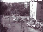 1960-as évek, Kálvin tér, 8. kerület