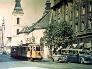 1941, Eskü út (Szabad sajtó út), 4., (1950-től  5.) kerület