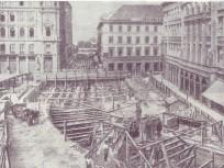 1895, Gizella tér, (1950-től) 5. kerület