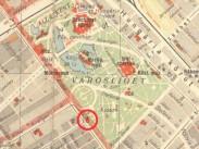 1941, Aréna út, 14. kerület