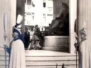 1932, Eskü tér, 4.(1950-től 5.) kerület