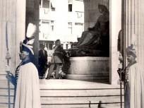 1932, Eskü tér, 5. kerület