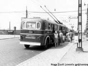 1960-as évek eleje, Hungária körút, 10. kerület