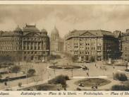 1926, Szabadság tér