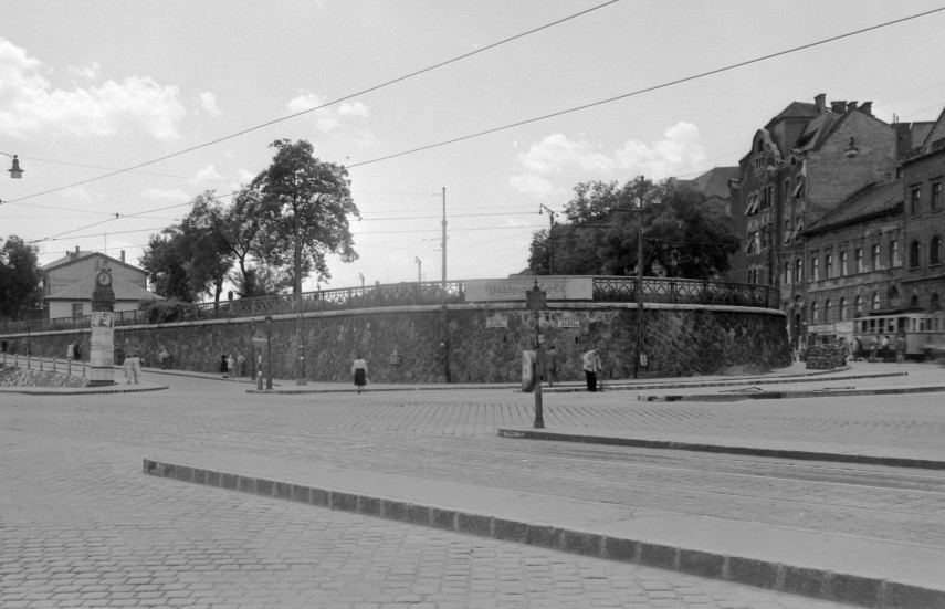 1954, Krisztina körút, 1. kerület