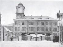 1920 táján, Mátyásföld, Keresztúri út, (1950-től) 16. kerület