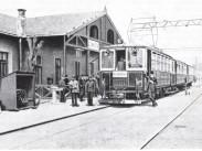 1910-es évek, Cinkota, Szabadság út, (1950-től) 16. kerület