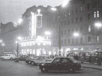 1960, Blaha Lujza tér, Rákóczi út, 8. és 7. kerület