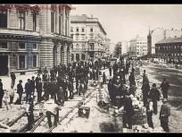 1890-es évek, József körút,, 8. kerület