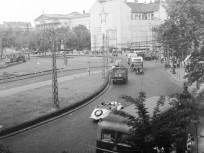 1955, Kálvin tér, 9. és 8. kerület