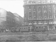 1956, Kálvin tér, 9. és 8.kerület