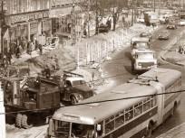 1970, Kálvin tér, 5. kerület