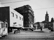 1953, Kálvin tér, 8. kerület