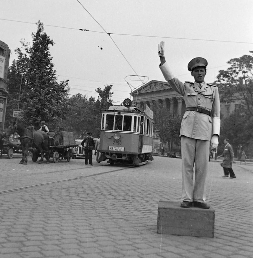 1949, Calvin tér,5. és 8. kerület
