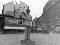 1949, Calvin (Kálvin) tér, 8. és 9. kerület