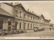 1920-as évek vége, Etele tér, 11. kerület