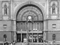 1951, Baross tér, 8. kerület