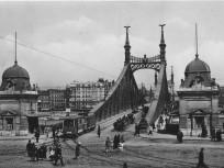 1920-as-30-as évek, A Szent Gellért tér, 11. kerület