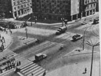 1972, Üllői út a Nagykörútnál, 8. kerület