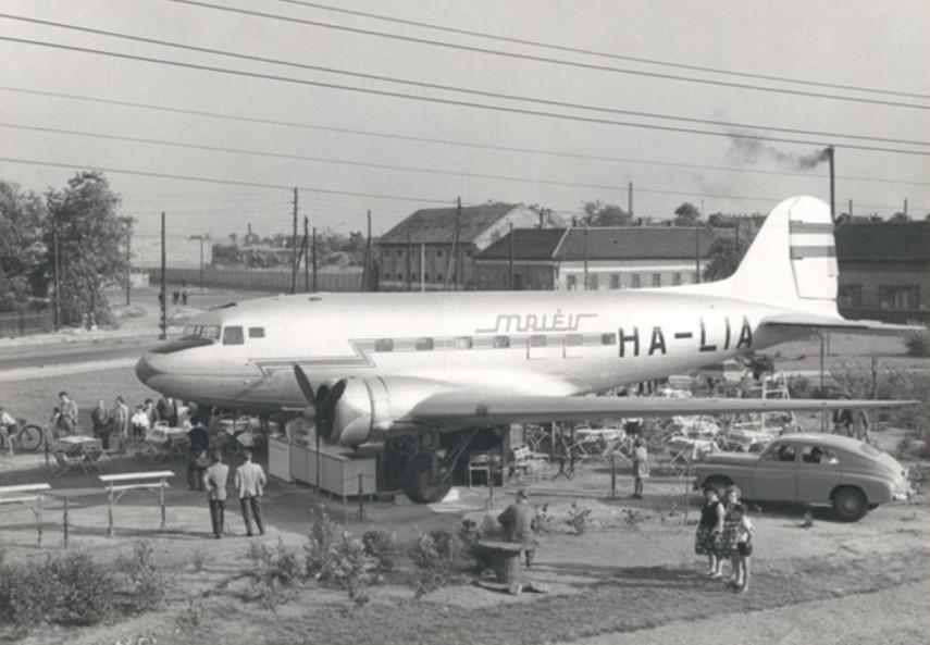 1964, Kőbánya, Mázsa tér, 10.kerület