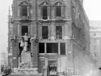 1945-1949, Apponyi tér, 5. kerület