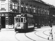 1930-as évek táján, Örömvölgy (Diószegi Sámuel) utca, 8. kerület