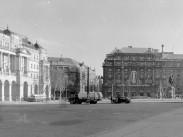 1951, Kossuth tér, 5. kerület