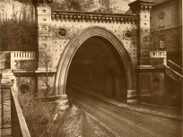 1920-as évek, Alagút utca, 1. kerület