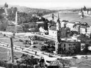 1945, Döbrentei tér, Demeter