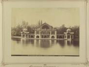 Hősök tere és környéke, Műjégpálya 1890-1900, 14. kerület