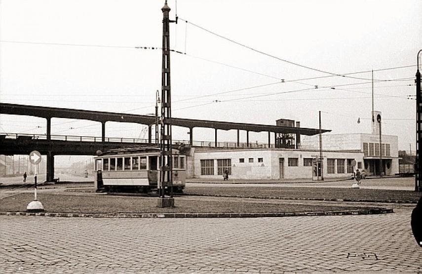 1950-es évek, 10. kerület