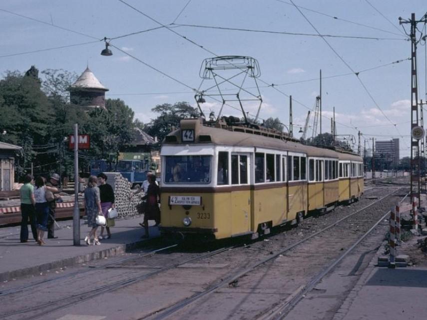 1976, Üllői út, 10. kerület