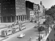 1955, Tanács körút, 5. és 7. kerület