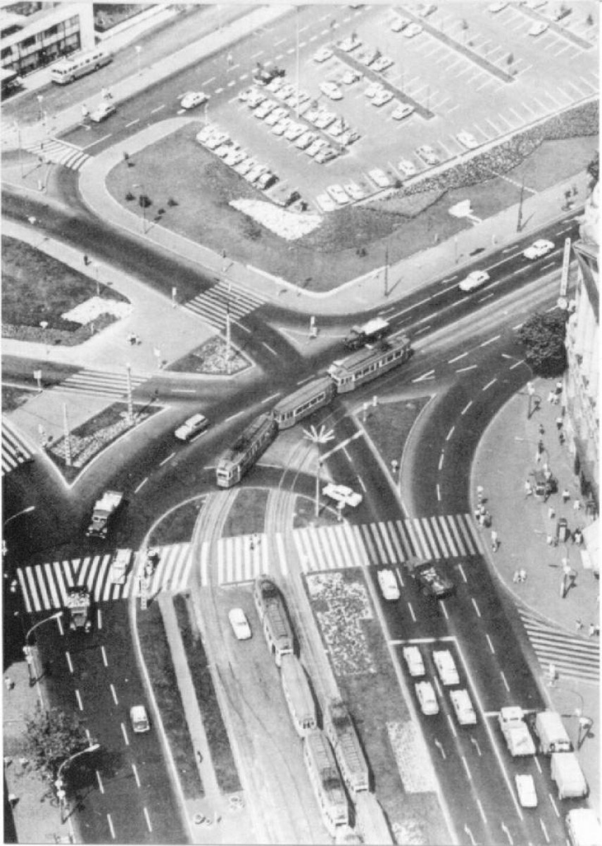 1960-as évek, 5.,.6 .és 7. kerület