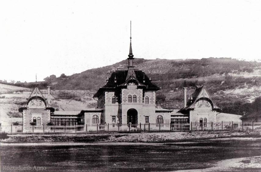 1890, Marczibányi-rét (Marczibányi tér), 2. kerület