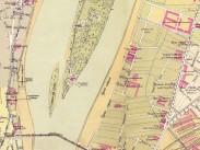 1884, Margitsziget, 13. kerület