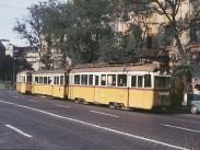 Móricz Zsigmond körtér, Móricz Zsigmond körtér 1969, 11. kerület