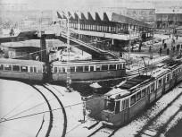 1972, Moszkva tér, 1. kerület