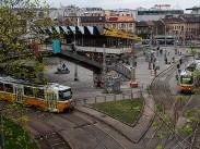 Széll Kálmán tér, 2013, 1. kerület