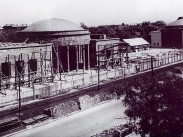 1952, Kerepesi út, 14. kerület