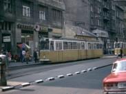 1970-es évek, Népszínház utca, 8. kerület