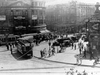 1920-as évek vége, Berlini (Nyugati) tér, 6. kerület
