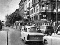 1965-1978, Bajcsy-Zsilinszky út, 5. kerület
