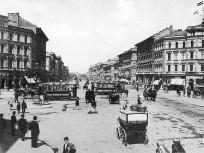 1890, Nyolcszög tér, 6. kerület