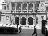 1967, Népköztársaság útja (Andrássy út), 6. kerület